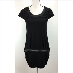 No Brand Casual Dress Small Black W96